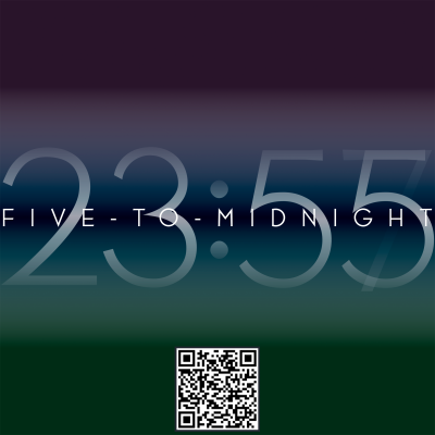 Five-to-Midnight