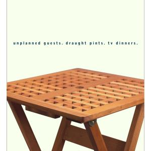 Client ad: Creative Woodwork International