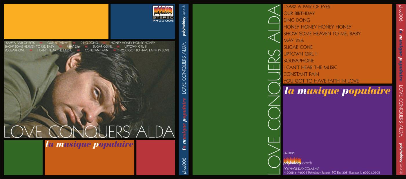 2003.02.13 LMP love conquers alda