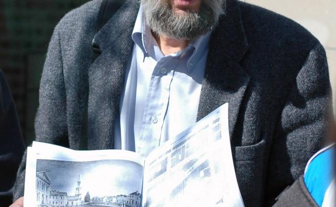 Dr. Gunter Gad, 2007. [Geography & Resource Management, Chinese University of Hong Hong]