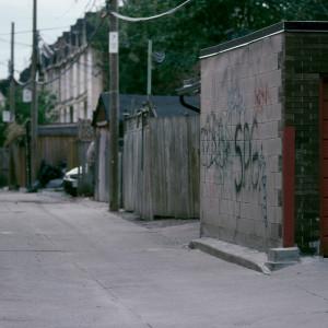 Invasive gentrification