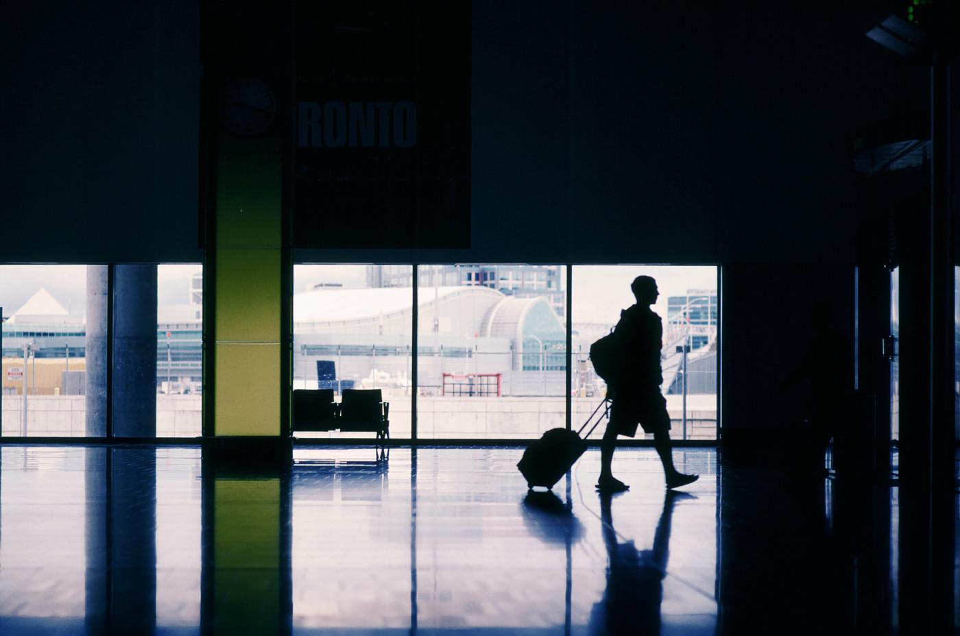 Coming Home (in Kodachrome 64), 2009 [KT2011001] [Idlewild]