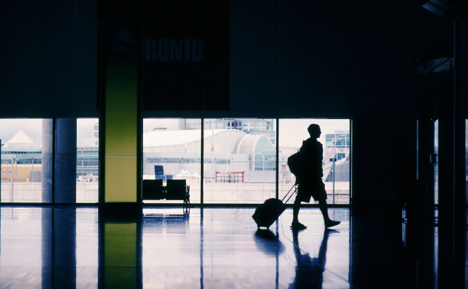 Coming Home (in Kodachrome 64), 2009 [KT2011001] [Idlewild]