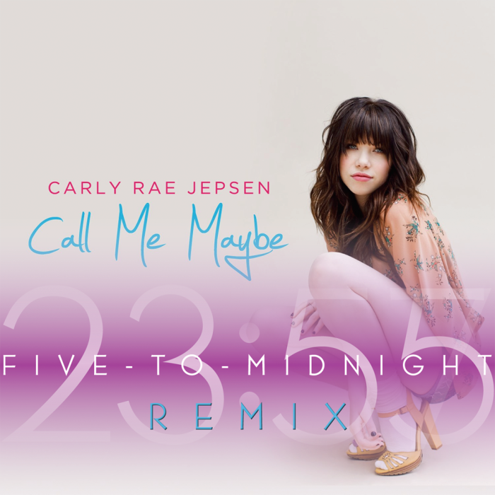Call Me Maybe 23:55 Remix