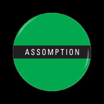 ASSOMPTION button