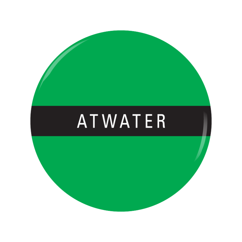 ATWATER button