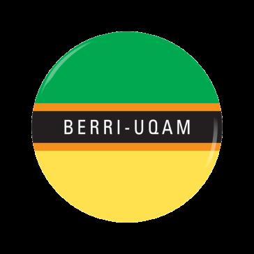 BERRI-UQAM button