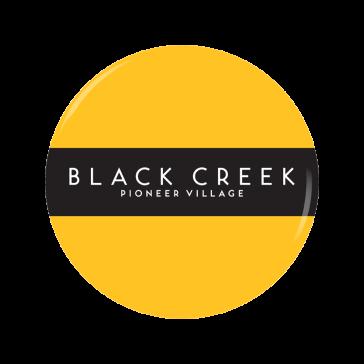 BLACK CREEK PIONEER VILLAGE button