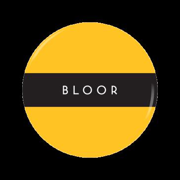 BLOOR [Y] button