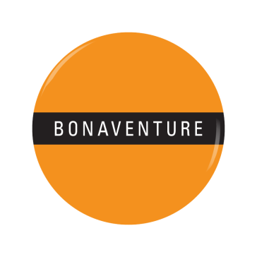 BONAVENTURE button