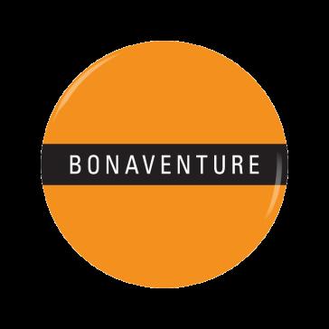BONAVENTURE button