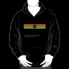 BROADVIEW 1966 - hoodie silhouette