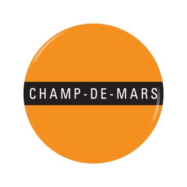 CHAMP-DE-MARS button