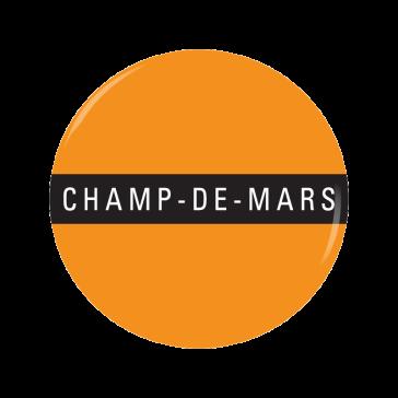 CHAMP-DE-MARS button