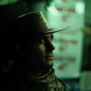 Copper Cowboy