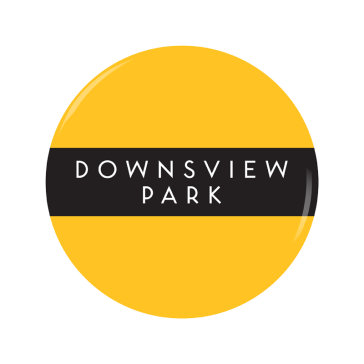 DOWNSVIEW PARK button