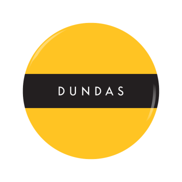 DUNDAS button