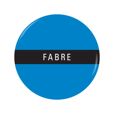 FABRE button