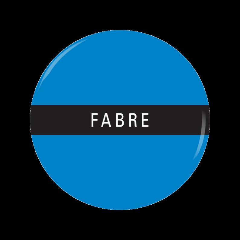 FABRE button