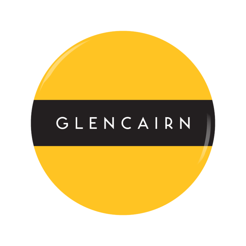 GLENCAIRN button