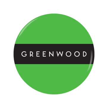 GREENWOOD button
