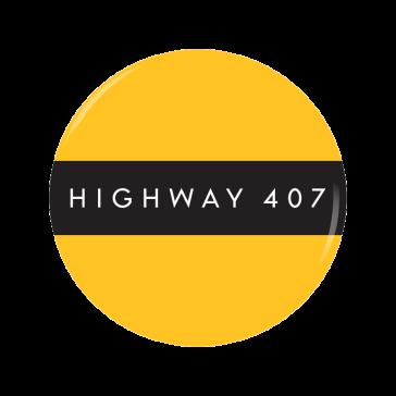 HIGHWAY 407 button