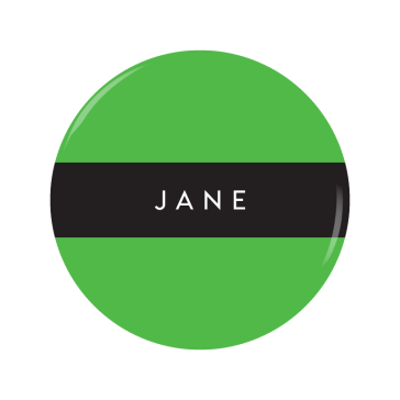 JANE button