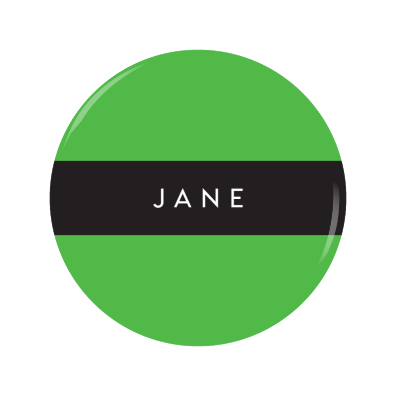 JANE button