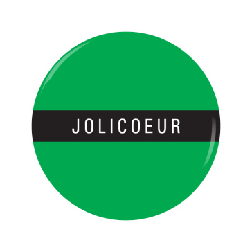 JOLICOEUR button