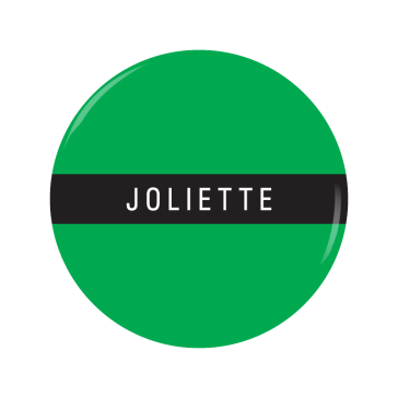JOLIETTE button