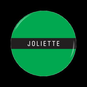 JOLIETTE button