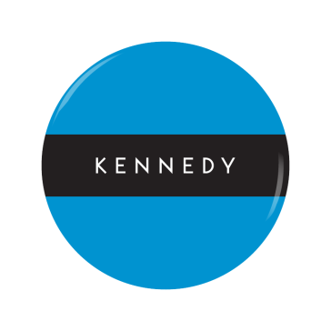 KENNEDY [B] button