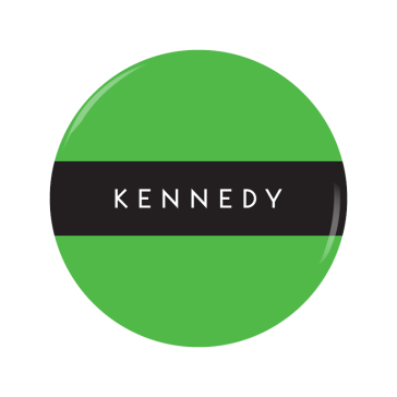 KENNEDY [G] button