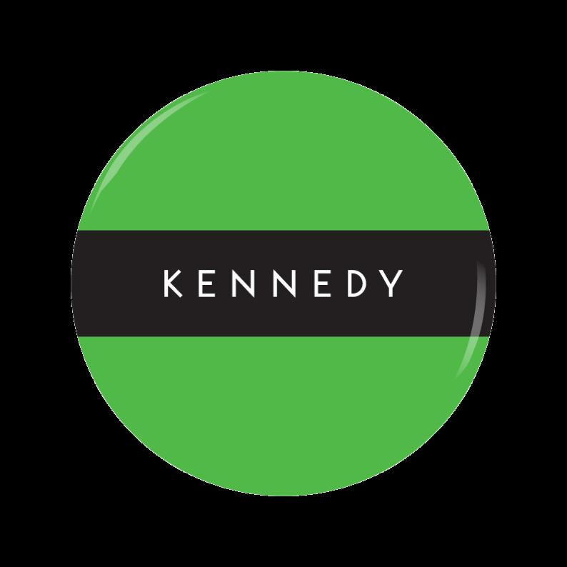 KENNEDY [G] button