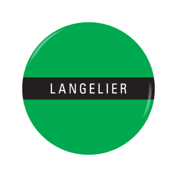 LANGELIER button