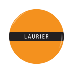 LAURIER button