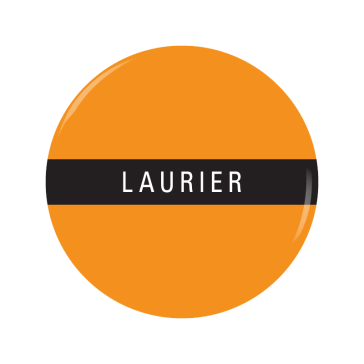 LAURIER button