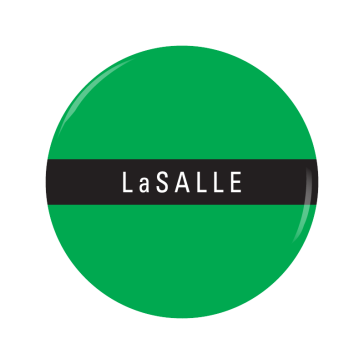 LaSALLE button