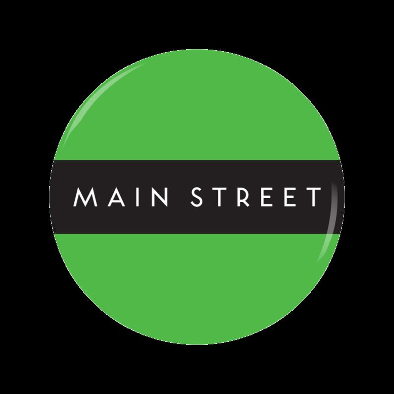 MAIN STREET button
