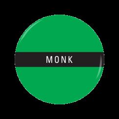 MONK button