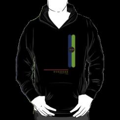 OSGOODE 1966 - hoodie silhouette
