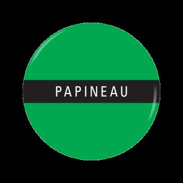 PAPINEAU button