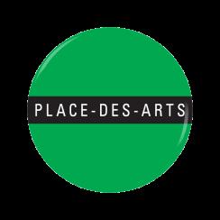 PLACE-DES-ARTS button