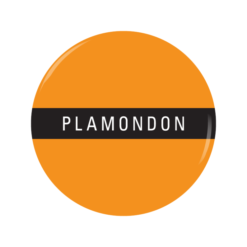 PLAMONDON button