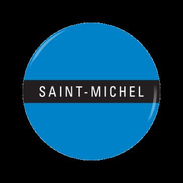 SAINT-MICHEL button