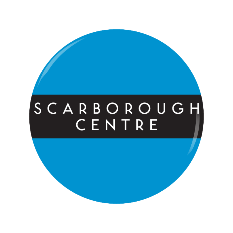 SCARBOROUGH CENTRE button