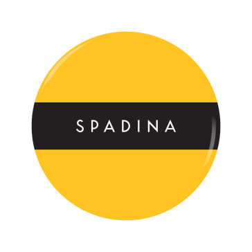 SPADINA [Y] button