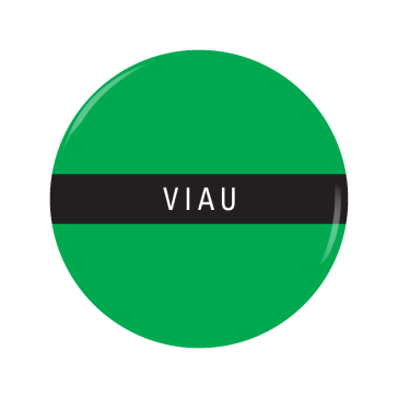 VIAU button