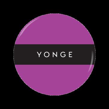 YONGE [P] button