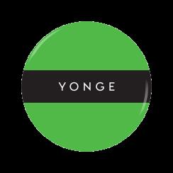 YONGE button